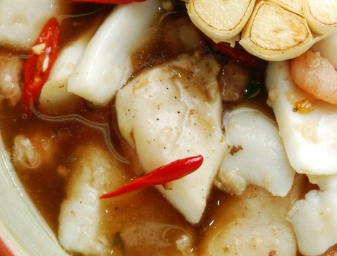 spicyseafoodbasil